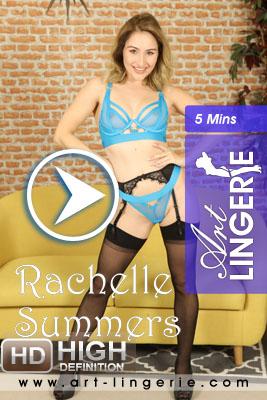 AL – 2020-06-23 – Rachelle Summers – 9311 (Video) Ultra HD 4K MP4 3840×2160