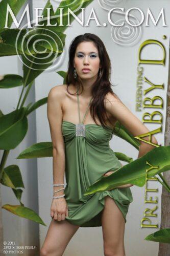 Melina – 2011-06-11 – Abby D – Pretty Abby (80) 2592×3888