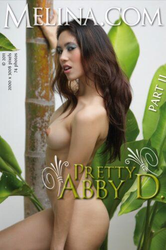 Melina – 2011-06-26 – Abby D – Pretty Abby Part II (75) 2592×3888