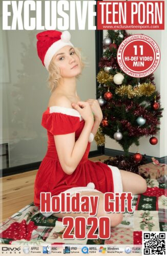 ETP – 2019-12-31 – MELONY – HOLIDAY GIFT 2020 VIDEO (Video) Full HD MP4 1920×1080