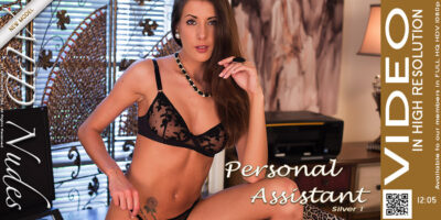 APD – 2014-06-14 – Silver T – Personal Assistant (Video) Full HD F4V 1920×1080