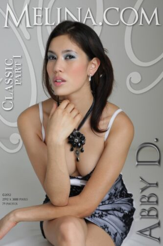 Melina – 2012-02-12 – Abby D – Classic I (79) 2592×3888