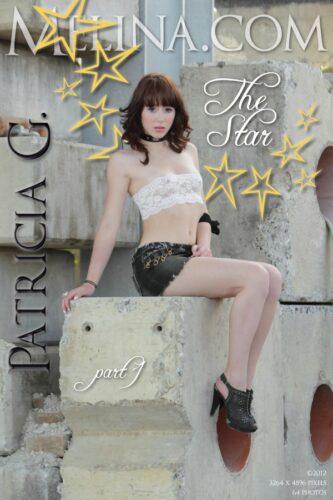 Melina – 2012-02-14 – Patricia G – The Star I (64) 3264×4896