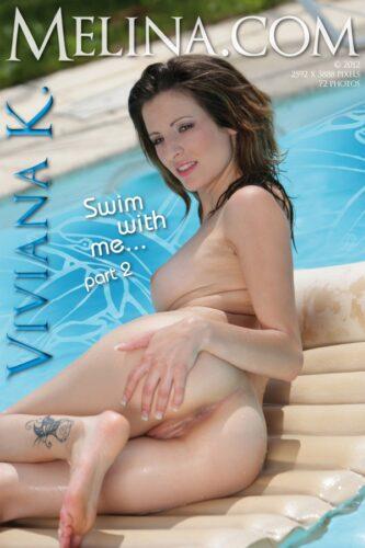 Melina – 2012-03-27 – Viviana K – Swim with Me II (72) 2592×3888