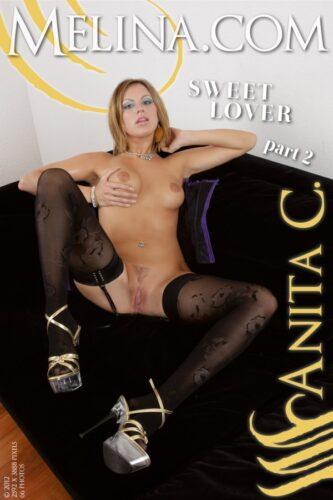 Melina – 2012-06-14 – Anita C – Sweet Lover II (66) 2592×3888