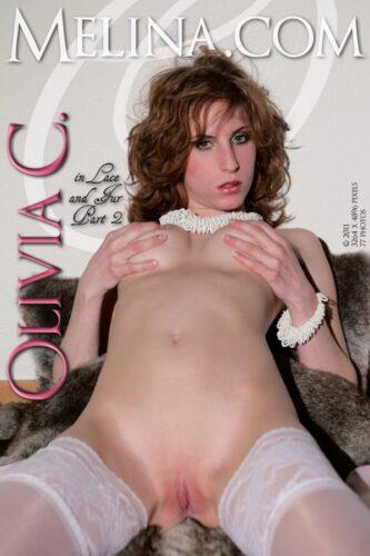 Melina – 2011-07-07 – Olivia C – In Lace and Fur II (77) 3264×4896