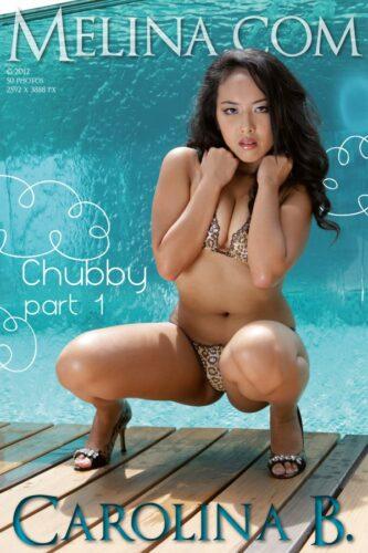 Melina – 2012-08-16 – Carolina B – Chubby I (50) 2592×3888