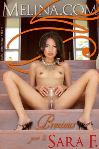 Melina – 2012-09-16 – Sara F – Precious II (65) 3264×4896