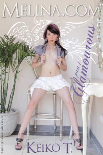 Melina – 2012-10-27 – Keiko T – Glamourous I (61) 3264×4896