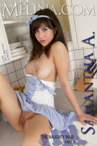Melina – 2011-09-17 – Samantha A – The Naughty Maid II (96) 2592×3888