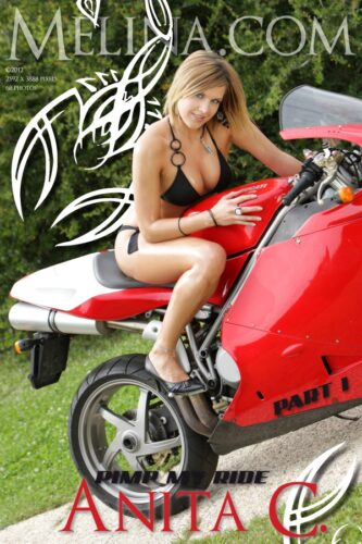 Melina – 2012-11-20 – Anita C – Pimp My Ride I (68) 2592×3888