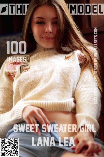 TYM – 2019-09-03 – Lana Lea – Sweet Sweater Girl (100) 3888×5184