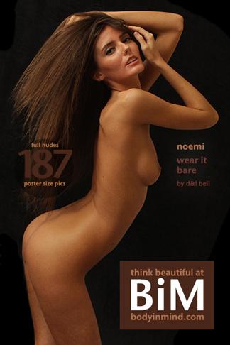 BiM – 2017-10-06 – Noemi – Wear It Bare (187) 3456×5184