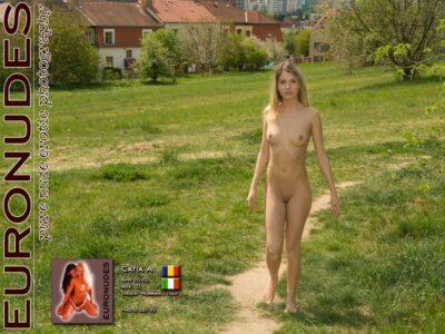 EuroNudes – 2020-06-29 – Catia A. – Set 5 (121) 2400×3600