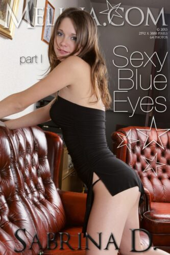 Melina – 2013-08-30 – Sabrina D – Sexy Blue Eyes I (64) 2592×3888