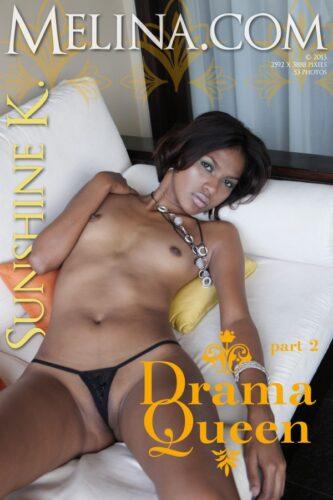 Melina – 2013-10-13 – Sunshine K – Drama Queen II (53) 2592×3888
