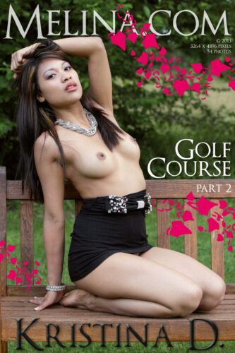 Melina – 2013-11-22 – Kristina D – Golf Course II (54) 3264×4896