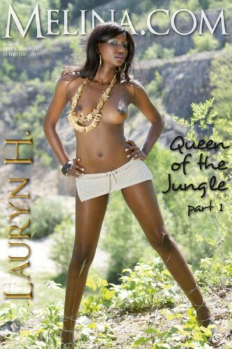 Melina – 2014-01-27 – Lauryn H – Queen of the Jungle I (53) 2592×3888