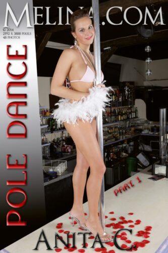 Melina – 2014-04-01 – Anita C – Pole Dance I (48) 2592×3888