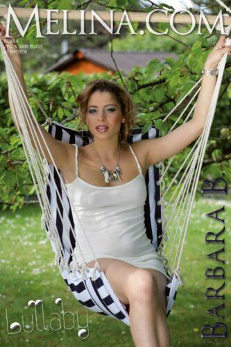 Melina – 2014-04-13 – Barbara B – Lullaby (47) 2592×3888