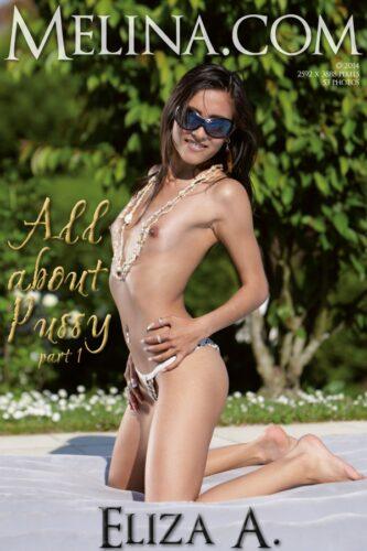 Melina – 2014-04-19 – Eliza A – All About Pussy I (53) 2592×3888