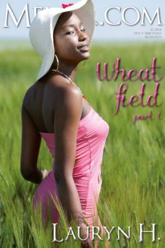 Melina – 2014-05-13 – Lauryn H – Wheat Field I (50) 2592×3888