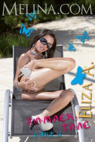 Melina – 2013-04-28 – Eliza A – Summer Time II (69) 2592×3888