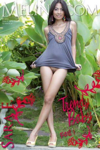 Melina – 2013-05-30 – Sara F – Trendy Baby I (70) 3264×4896