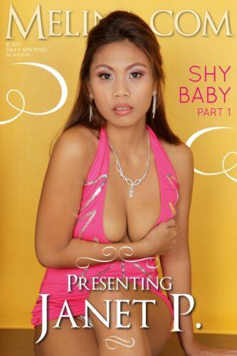 Melina – 2013-06-09 – Janet P – Shy Baby I (54) 3264×4896