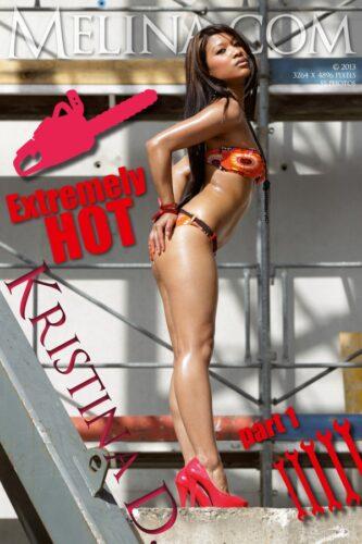 Melina – 2013-07-27 – Kristina D – Extremely Hot I (55) 3264×4896