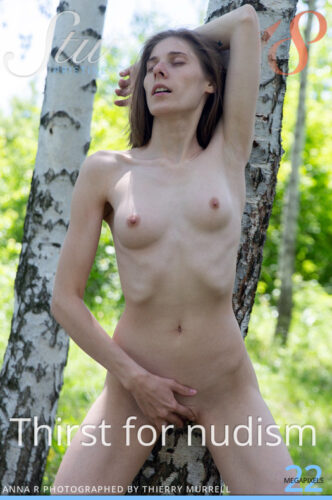 ST18 – 2020-09-04 – ANNA R – THIRST FOR NUDISM – by THIERRY MURRELL (50) 3840×5760