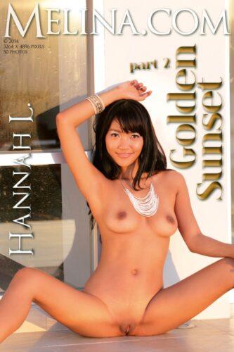 Melina – 2014-08-07 – Hannah L – Golden Sunset II (50) 3264×4896