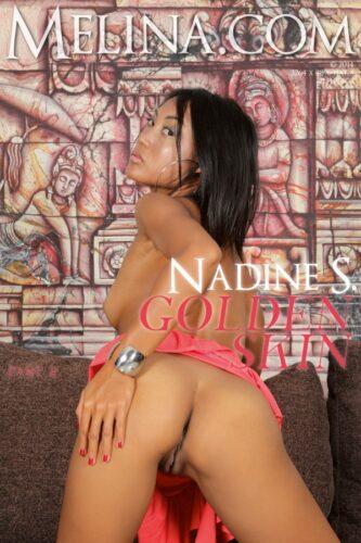 Melina – 2014-11-09 – Nadine S – Golden Skin II (49) 3264×4896