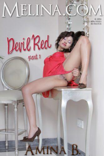 Melina – 2014-12-13 – Amina B – Devil Red I (50) 3264×4896