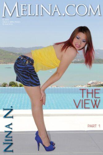 Melina – 2015-03-20 – Nina N – The View I (55) 3264×4896