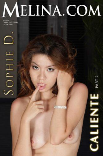 Melina – 2015-04-19 – Sophie D – Caliente II (50) 2592×3888