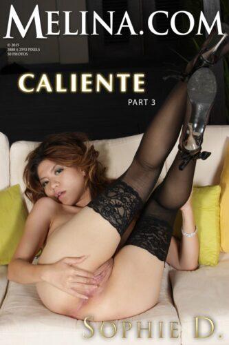 Melina – 2015-04-23 – Sophie D – Caliente III (50) 2592×3888