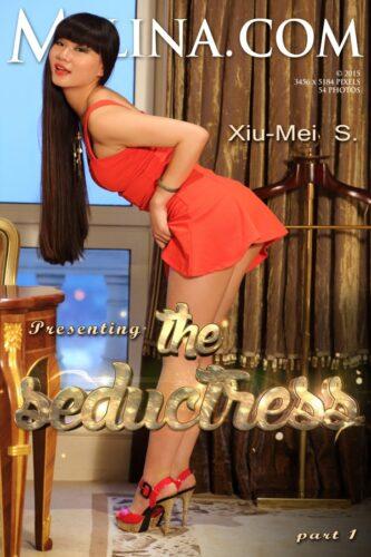 Melina – 2015-05-22 – Xiu-Mei S – The Seductress I (54) 3456×5184