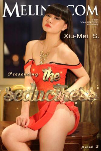 Melina – 2015-05-25 – Xiu-Mei S – The Seductress II (50) 3456×5184