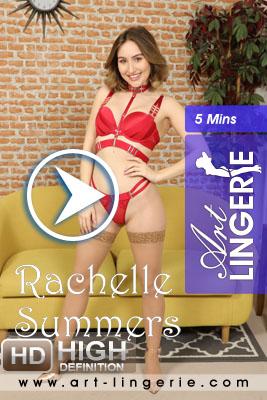 AL – 2020-10-29 – Rachelle Summers – 9515 (Video) Ultra HD 4K MP4 3840×2160