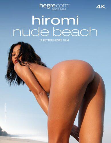 HA – 2020-10-13 – Hiromi – Nude Beach (Video) Ultra HD 4K MP4 3840×2160