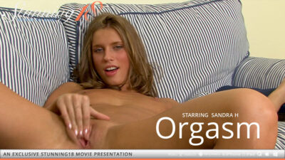 ST18 – 2020-10-06 – SANDRA H – ORGASM – by THIERRY MURRELL (Video) Full HD MP4 1920×1080