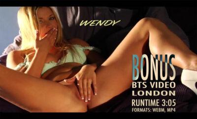 MS – 2020-04-27 – Wendy (London) – 2029 Bonus BTS (Video) HD MP4 1280×720