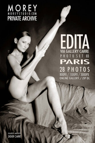 MS – 2019-08-11 – Edita (Gallery Carre) – Set 03 – by Didier Carre (28) 3600×4800