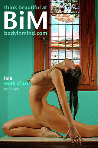 BiM – 2013-10-12 – Lola – Work Of Art (46) 2848×4288