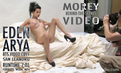 MS – 2019-08-19 – Eden Arya (California) – C8V1 BTS (Video) Full HD MP4 1920×1080