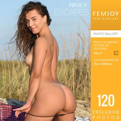 FJ – 2020-12-12 – Nika V – Escapes – by Sven Wildhan (120) 3338×5000