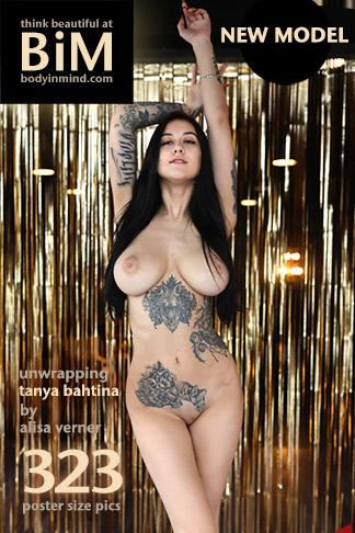 BiM – 2020-12-25 – Tanya Bahtina – Tanya Unwrapped (323) 4480×6720