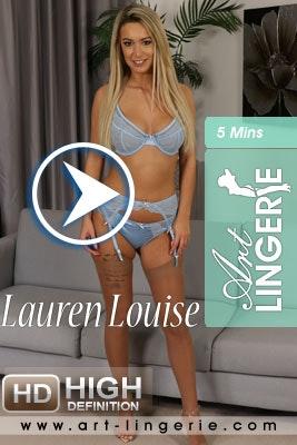 AL – 2021-03-26 – Lauren Louise – 9727 (Video) Ultra HD 4K MP4 3840×2160