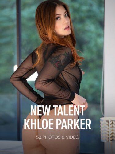 W4B – 2021-04-16 – Khloe Parker – New Talent Khloe Parker (53) 4480×6720 & Backstage Video